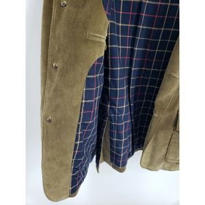 Brooks Brothers Suits & Blazers - Brooks Brothers Corduroy Hunting Field Blazer